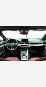 2018 Audi S4 Prestige for sale 101111704
