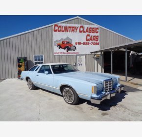 1979 Ford Thunderbird for sale 101111941