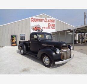 1946 Chevrolet Other Chevrolet Models for sale 101111942