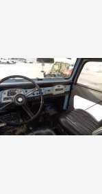 1973 Toyota Land Cruiser for sale 101111943