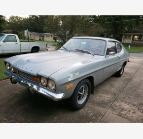1972 Ford Capri for sale 101111947