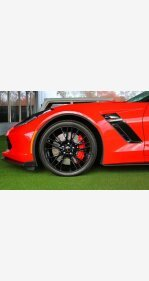 2016 Chevrolet Corvette Z06 Coupe for sale 101111956