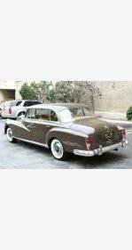1960 Mercedes-Benz 300D for sale 101111981