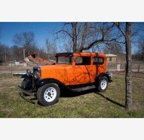1931 Chevrolet Other Chevrolet Models for sale 101111984