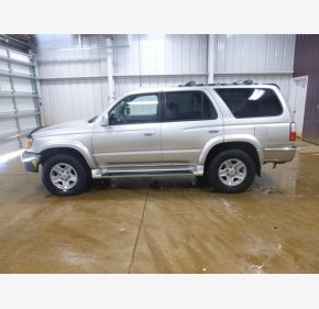 2001 Toyota 4Runner 4WD SR5 for sale 101112198