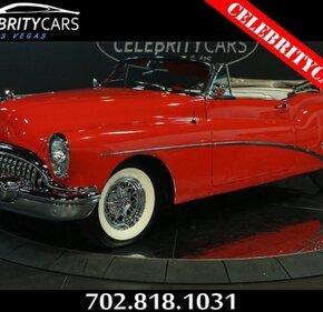1953 Buick Skylark for sale 101112200