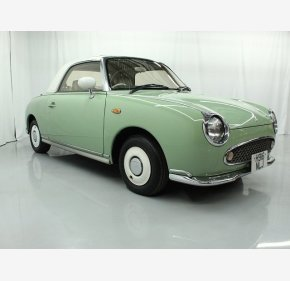 1991 Nissan Figaro for sale 101112205