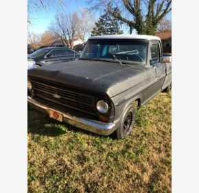 1972 Ford F100 for sale 101112230