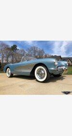 1957 Chevrolet Corvette for sale 101112235