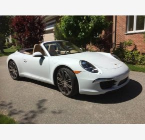 2016 Porsche 911 for sale 101112239