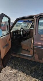 1979 Chevrolet Suburban for sale 101112240