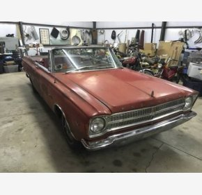 1965 Plymouth Satellite for sale 101112279