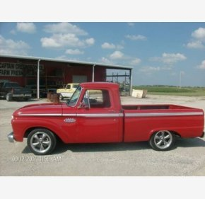 1965 Ford F100 for sale 101112283