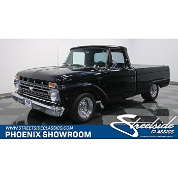 1965 Ford F100 for sale 101112299