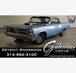 1963 Pontiac Catalina for sale 101112302