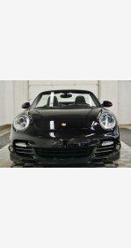 2012 Porsche 911 Cabriolet for sale 101112345