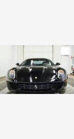 2007 Ferrari 599 GTB Fiorano for sale 101112355