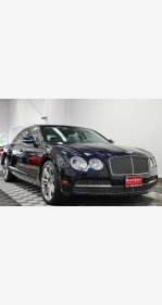2016 Bentley Flying Spur for sale 101112363