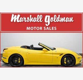 2016 Ferrari California for sale 101112365