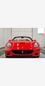 2013 Ferrari California for sale 101112366