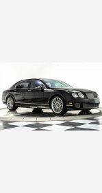 2012 Bentley Continental Flying Spur Speed for sale 101112377