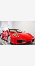 2007 Ferrari F430 Spider for sale 101112382