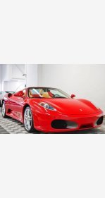 2007 Ferrari F430 Spider for sale 101112382