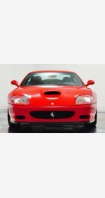2002 Ferrari 575M Maranello for sale 101112386