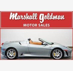 2006 Ferrari F430 Spider for sale 101112387