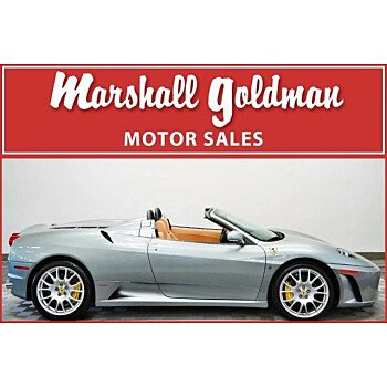2006 Ferrari F430 Spider for sale 101112387