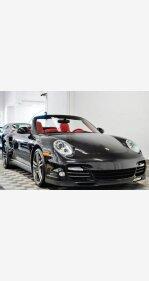 2013 Porsche 911 Cabriolet for sale 101112389