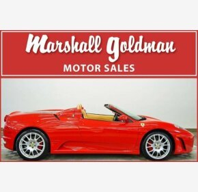 2006 Ferrari F430 Spider for sale 101112403