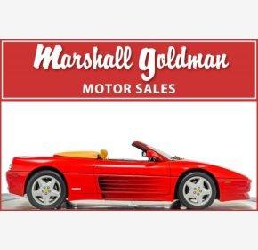 1995 Ferrari 348 Spider for sale 101112422