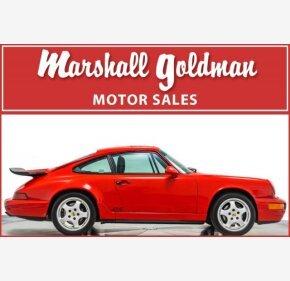 1994 Porsche 911 Coupe for sale 101112428