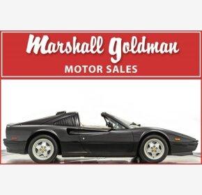 1989 Ferrari 328 GTS for sale 101112435