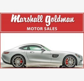2016 Mercedes-Benz AMG GT S for sale 101112442