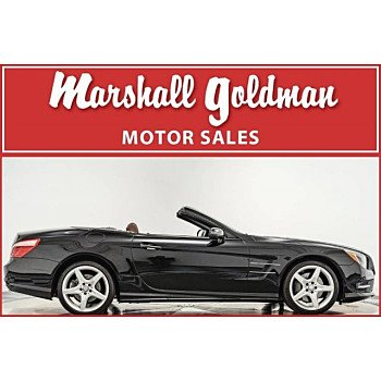 2016 Mercedes-Benz SL550 for sale 101112455