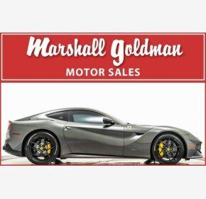 2016 Ferrari F12 Berlinetta for sale 101112462