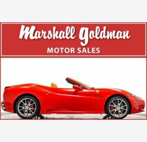 2012 Ferrari California for sale 101112463