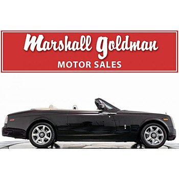 2012 Rolls-Royce Phantom Drophead Coupe for sale 101112489