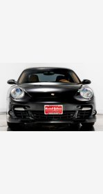 2008 Porsche 911 Turbo Coupe for sale 101112499