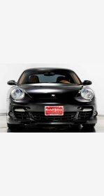 2008 Porsche 911 Turbo Coupe for sale 101112499