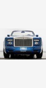 2009 Rolls-Royce Phantom Drophead Coupe for sale 101112507