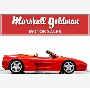1999 Ferrari F355 Spider for sale 101112511