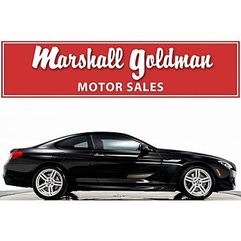 2015 BMW 650i for sale 101112527