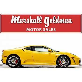 2009 Ferrari F430 Coupe for sale 101112528