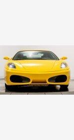 2009 Ferrari F430 Coupe for sale 101112528