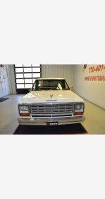 1984 Dodge Other Dodge Models for sale 101112723