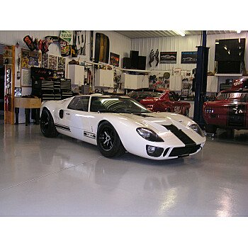1966 Ford GT40 for sale 101112736