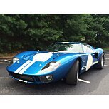 1966 Ford GT40 for sale 101112739
